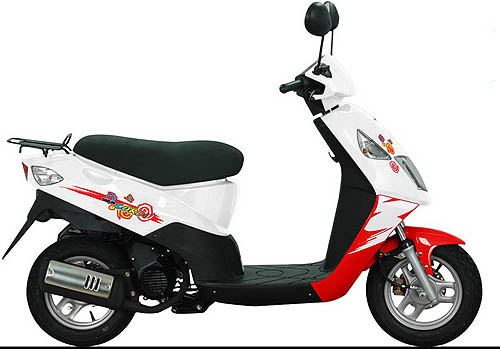 Daelim SE50 (Cordi)