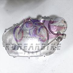 Genuine Engine Clutch Case Cover Used Hyosung GV250