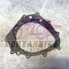 Genuine Magneto Cover Engine Gasket (Damaged) Hyosung GT650 GT650R GV650