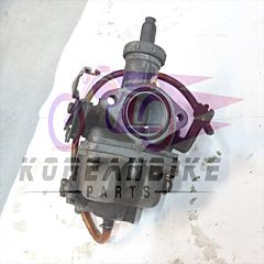 Genuine Carburetor Assy Used Hyosung RX125SM RT125D Fits RX125 RT125 Cruse II 125 GA
