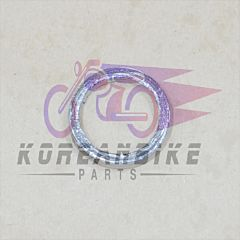 Aftermarket Exhaust Pipe Header Gasket Hyosung SB50 SD50