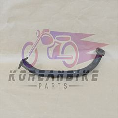 Aftermarket Front Header Muffler Exhaust Pipe [NEW OLD STOCK] Daelim SL125 History 125