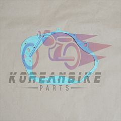 Aftermarket Clutch Cover Gasket (NA) Hyosung GAII-125 RX125 RT125