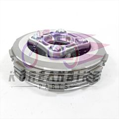 Genuine Engine Clutch Assembly (5 Plates) Daelim VJ125 VJF125