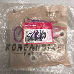 Genuine Clutch Shoes Weight Set Honda SCV 100 SCV100 Lead