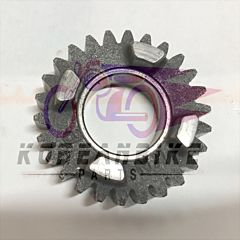 Genuine Transmission Gear 5th Pinion Used Daelim VL 125 VJ 125 VT 125