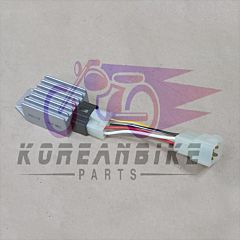 Genuine Regulator Rectifier Hyosung KR110 FX110