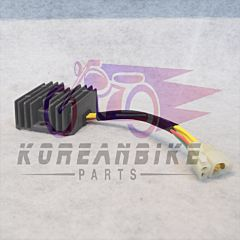 Genuine Regulator Rectifier Hyosung GT250 GT250R GV250 ST7 EFI MODELS