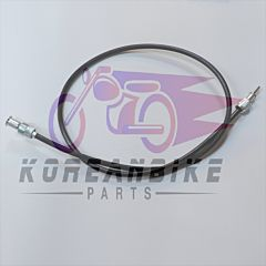 "Aftermarket Speedometer Cable 39"" Hyosung GT125 GT250 GT650 GA125"