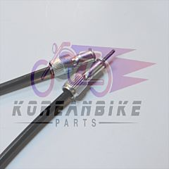Aftermarket Speedometer Cable Hyosung GT125 GT250 GT650 GA125
