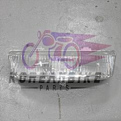 Aftermarket Head Light Lamp Newer Type Hyosung SB50
