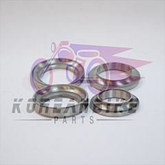 Fork Neck Steering Head Stem Kit Hyosung SB50 SD50 SF50R SF50 PRIMA