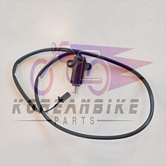 Genuine Side Kick Stand Safety Switch Hyosung GV250 Aquila