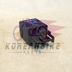 Genuine Relay Fuel Pump Headlight 20A Hyosung GV650 GV700 ST7 GD250R (38740HD8500)