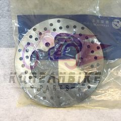 Genuine Rear Brake Disc Disk Rotor For SYM RV/GTS/JOYRIDE 200