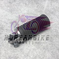 Aftermarket Right Front Footrest Foot Peg Hyosung GV125 GV250 GV650