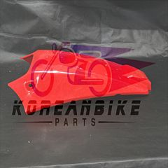Genuine Rear Tail Seat Cover Red Hyosung RX125