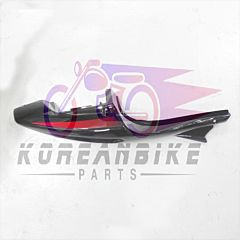 Genuine Rear Right Side Cover With Tape 3NR Hyosung GT250 250R GT650 650R