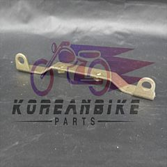 Genuine Front Fender Mud Guard Plate Hyosung EZ100