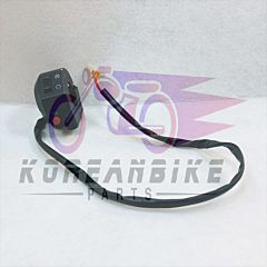 Genuine Right Handle Bar Control Switch [New Old Stock] Hyosung RX125