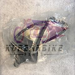 Genuine Left Side Rear Brake & Perch Lever Assy Hyousng SF50B