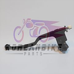 Clutch Lever & Perch Assy [NEW OLD STOCK] Hyosung RX125 XRX125 RT125