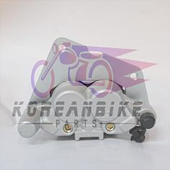 Genuine Front Brake Caliper With Pads Hyosung RX125SM
