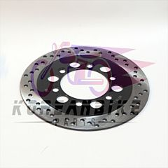 Aftermarket Rear Brake Disc Disk Rotor Hyosung GT125 - 650 125R - GT650R