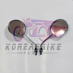 Genuine Side Rearview Mirrors Daelim YC 125 Aroma 125 FITS SC125