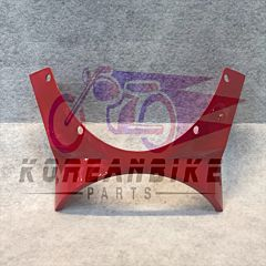 Genuine Screen Fairing Red Naked Models GT125N GT250N GT650N