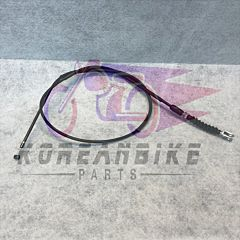 Aftermarket Clutch Cable Hyosung GA125 Cruise