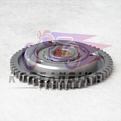 Genuine Engine Starter Clutch Assembly Daelim SQ250 S2 250