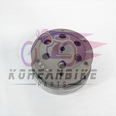 Genuine Rear Clutch Driven Pulley Assembly S3 250 SV250
