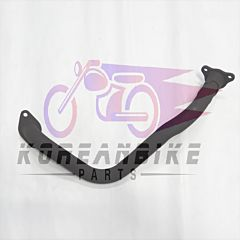 Aftermarket Front Header Muffler Exhaust Pipe Carby Daelim S1 125 SN125