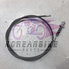 Aftermarket Front Brake Cable Hyosung FX110 Midas