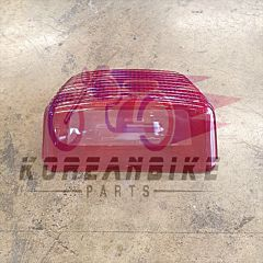 Aftermarket Rear Tail Light Lamp Lens Cover Hyosung GA125