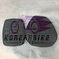 Seat Cover Vinyl Replacement Cinch Tie Hyosung GV125 GV250 Aquila