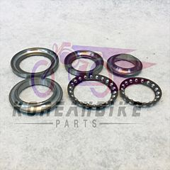 Aftermarket Steering Stem Head Bearing Kit Daelim S3 125 S3 250