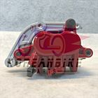Genuine Front Right Brake Caliper Red Daelim VJF 250